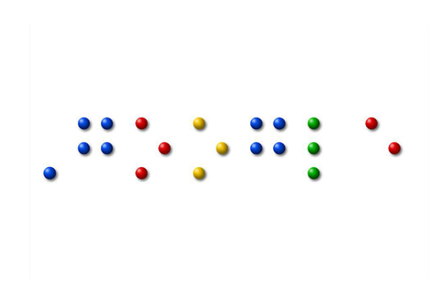 Louis Braille's 107th Bday January 4, 2006