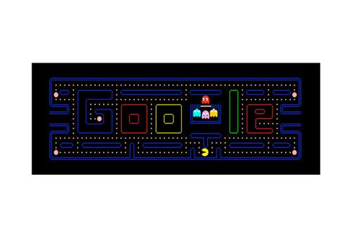 Pac-Man's 30th Anniversary - May 21, 2010