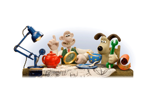 20th Anniversary of the Wallace and Gromit Characters - November 4, 2009