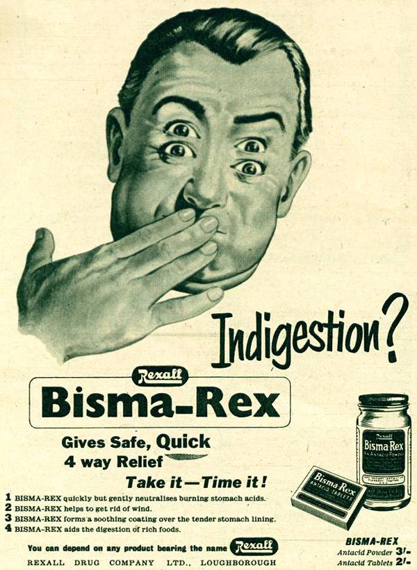 bismarex