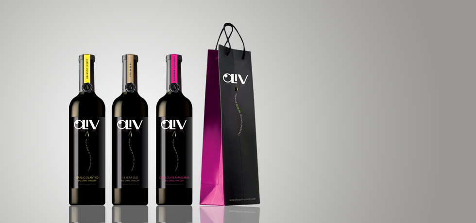 Olive Packaging Launch