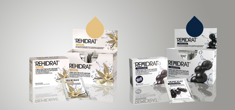REHIDRAT PACKAGING